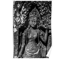 Angkor Wat Sanctuary - 30 Poster