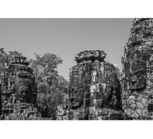 Angkor Wat Sanctuary - 31 Photographic Print