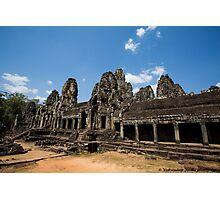 Angkor Wat Sanctuary - 40 Photographic Print