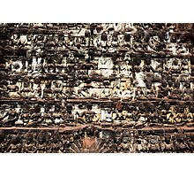 Angkor Wat Sanctuary - 45 Photographic Print