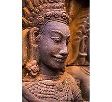 Angkor Wat Sanctuary - 47 Photographic Print