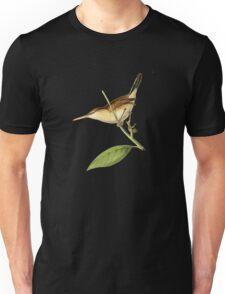 Straight-billed Wren Unisex T-Shirt
