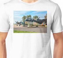 BBMF Family Group Unisex T-Shirt