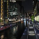 Paddington Basin, London - 2 by PhotogeniquE IPA