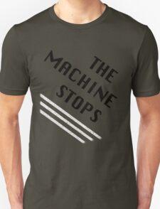 The Machine Stops T-Shirt