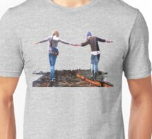 Michael Railroad (Life is Strange)  Unisex T-Shirt