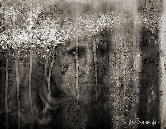 Lost and taken by © Kira Bodensted