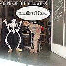 Halloween surprises by Lorenzo Castello