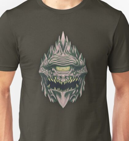 Demon Head T-Shirt