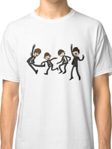 Beatles Time! Classic T-Shirt