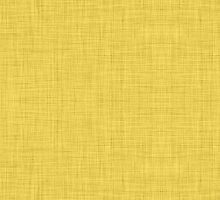 Yellow Linen by kwg2200
