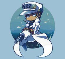 Chibi-Posted Adventure by Legendarymutt