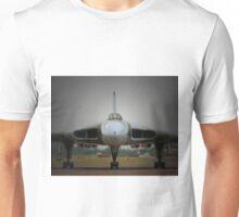 Avro Vulcan b2 Bomber Unisex T-Shirt
