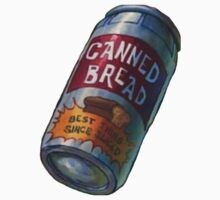 Canned Bread Baby Tee