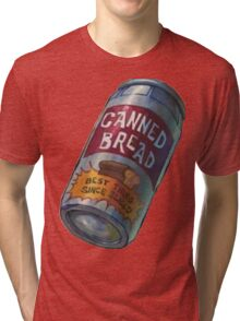 Canned Bread Tri-blend T-Shirt