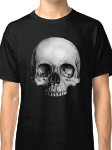 Half Skull Classic T-Shirt