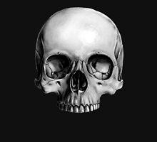 Half Skull Unisex T-Shirt