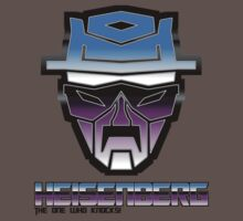 Heisenberg Decepticon (reworked) by dab88
