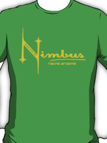 Nimbus Racing Brooms T-Shirt