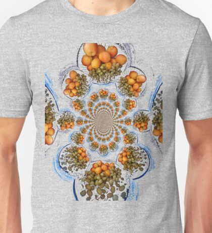 a&g Unisex T-Shirt