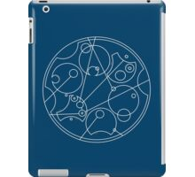 Run you clever boy... iPad Case/Skin