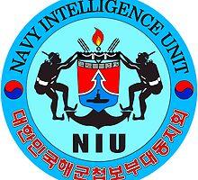 Navy Intelligence Unit by boogeyman