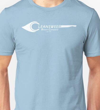 Cleansweep Broom Company Unisex T-Shirt