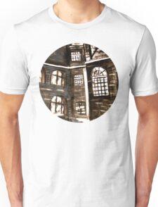 varndean courtyard Unisex T-Shirt