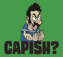 Capish?  by DanDav