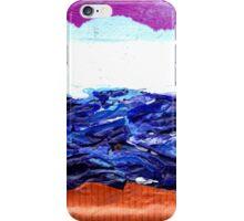 sea window iPhone Case/Skin