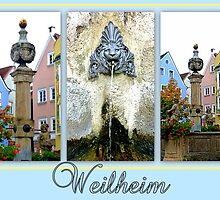Weilheim by ©The Creative  Minds