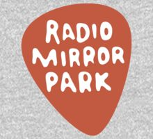 Radio Mirror Park by psychomenace