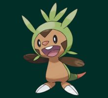 Chespin by Stephen Dwyer