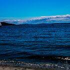 Golden Gardens Beach by MattyBoh424