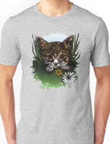 Calico Kitty T-Shirt