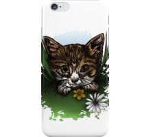 Calico Kitty iPhone Case/Skin