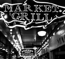 Market Grill by MattyBoh424