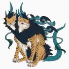 spirit animal by corina-gabriela
