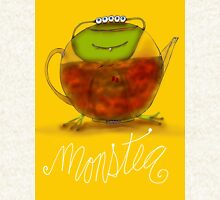 What my #Tea says to me - MONSTEA Hoodie