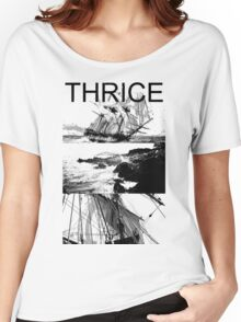 Violent Sea Women's Relaxed Fit T-Shirt