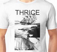 Violent Sea Unisex T-Shirt