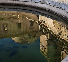 Reflecting on Noto and Its Beautiful Sicilian Baroque Architecture by Georgia Mizuleva