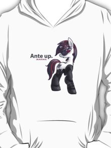 Ante Up T-Shirt