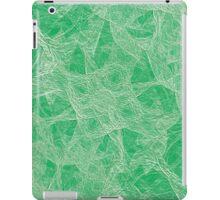 Grunge Paper Background iPad Case/Skin