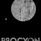 Procyon by ValHallen