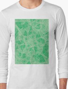 Grunge Paper Background Long Sleeve T-Shirt