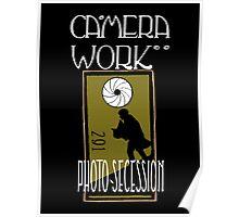 CAMERA WORK - 291 - Photo Secession Poster