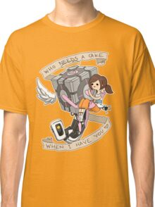 Little Guardian Angel Classic T-Shirt