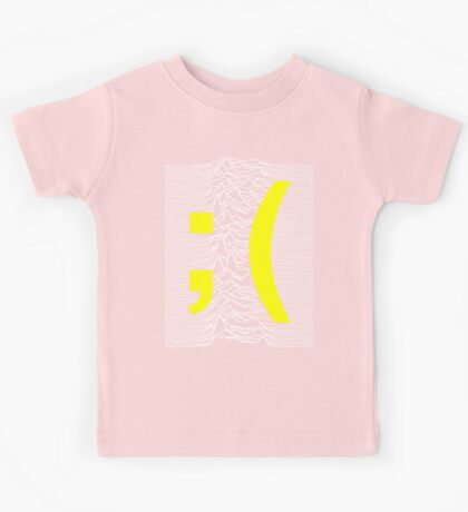 Unknown Sadness Kids Clothes