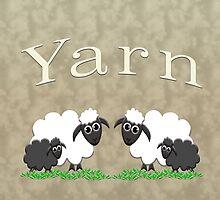 Yarn bags & home decor by M Fernandez